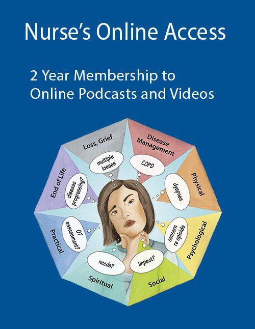 Nurses Online Access Package