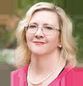 BETTY FERRELL, Ph.D, RN, F.A.A.N.